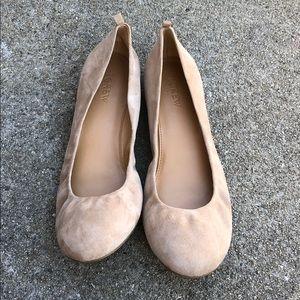 J•Crew Ballet Flats NWT